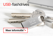 USB-flashdrives