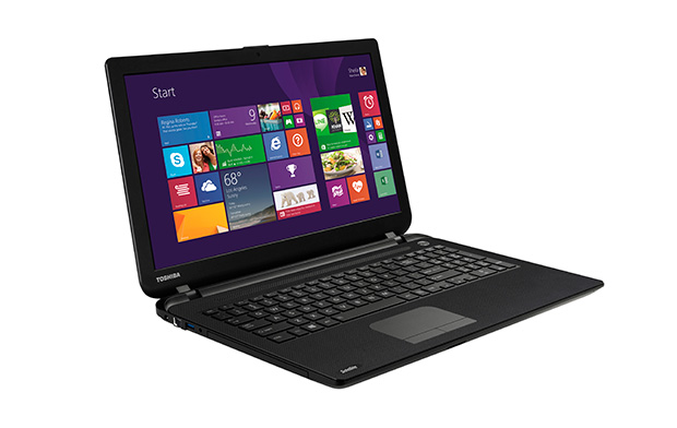 "Photo: Toshiba Satellite C50-B-14Z 15.6"" Celeron N2840 4gb 500gb W8.1"